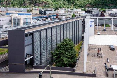 Stazione fiera Bolzano Sud