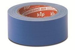 KIP 3829 Gewebeband blau