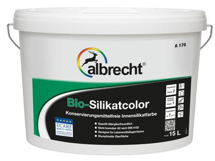 ALBRECHT Bio-Innensilikat A175