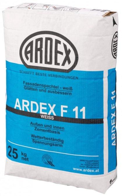 ARDEX Fassit 11