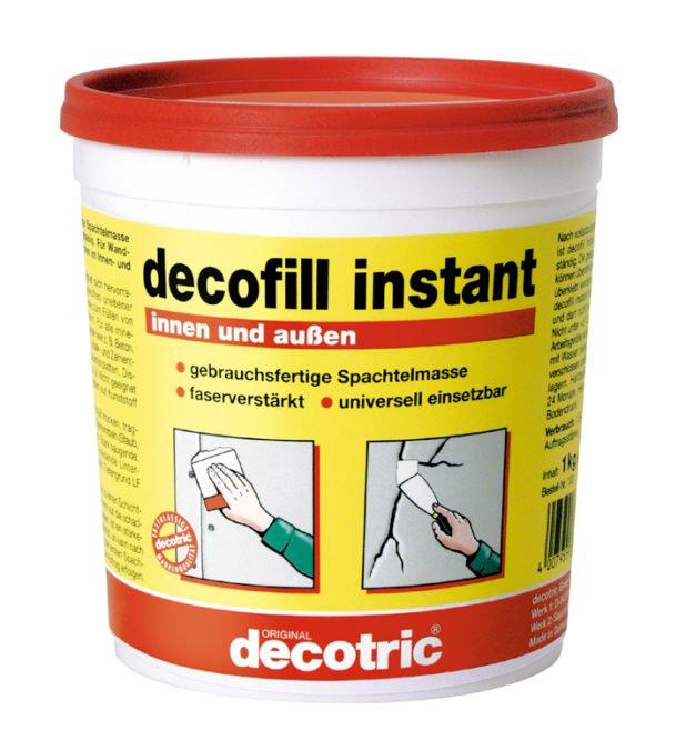 DECOFILL Instant