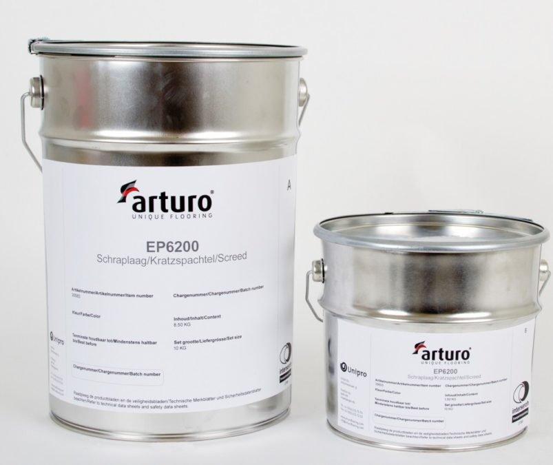 ARTURO EP 6200 Kratzspachtel