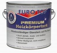 EUROTOP Premium Heizkörperlack