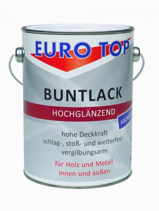 EUROTOP Buntlack Hochglanz
