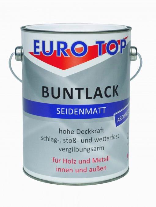 EUROTOP Buntlack Seidenmatt