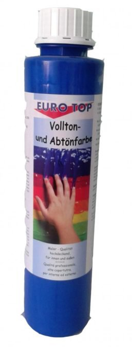 EUROTOP Dispersions-Volltonfarbe