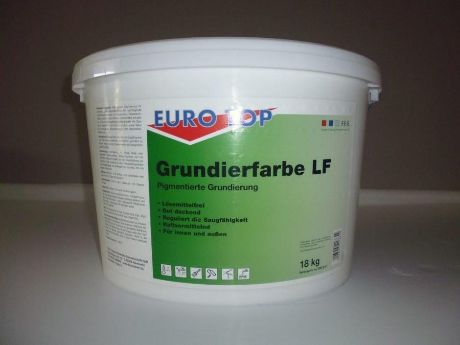 EUROTOP Grundierfarbe LF