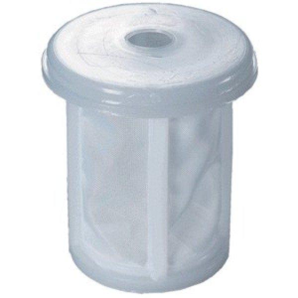 Filter für Becher unten