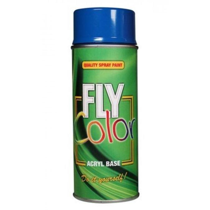 Spray Fly Color