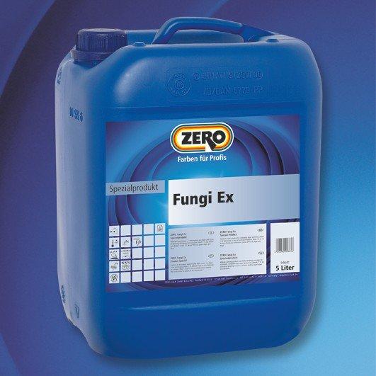 ZERO Fungi Ex