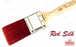 "Omega S.461 ""Redsilk"""