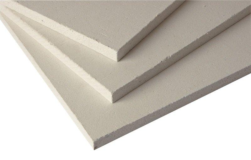 ISOPLUS Kalziumsilikat-Platten