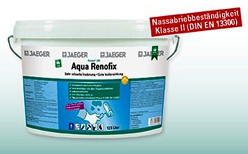 KRONEN Aqua Renofix
