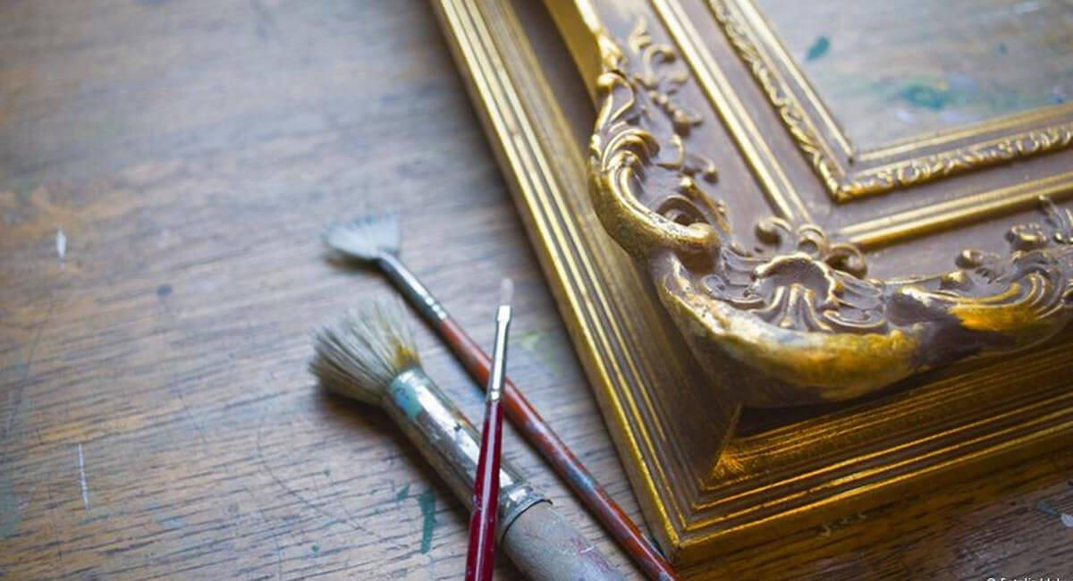 Belle arti e cornici