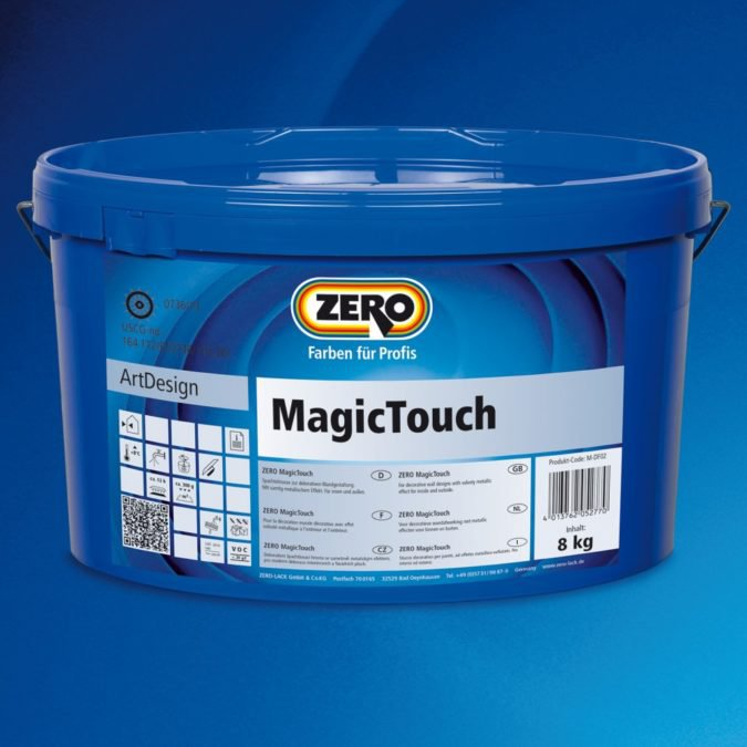 ZERO Magic Touch