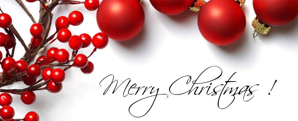 Weihnachtsöffnungszeit
