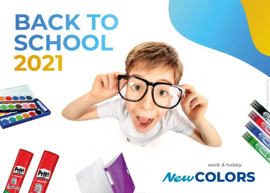 Schulangebot 2021