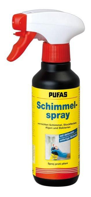 PUFAS Schimmelspray