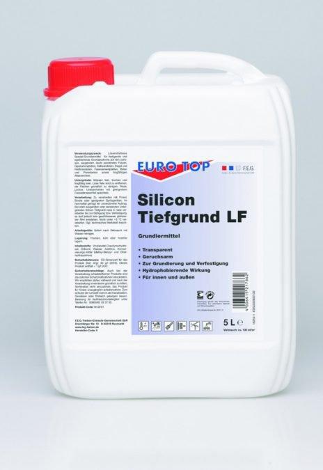 EUROTOP Silicon Tiefgrund LF