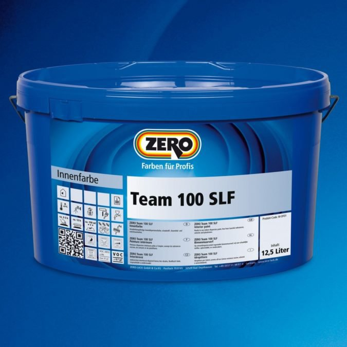 ZERO Team 100 SLF Plus