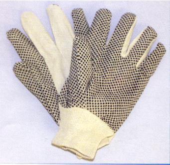 Handschuhe puntinato